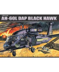 Academy modelis AH-60L DAP 1/35