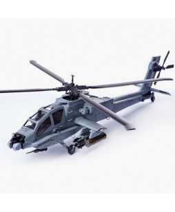 Academy modelis AH-64A ANG South Carolina 1/35