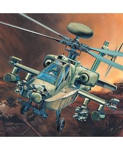 Academy modelis AH-64D LONGBOW 1/48