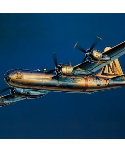 Academy modelis B-29A ENOLA GAY & BOCKSCAR 1/72