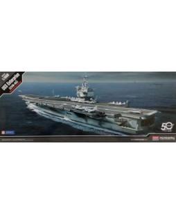 Academy modelis USS Enterprise CVN-65 1/400