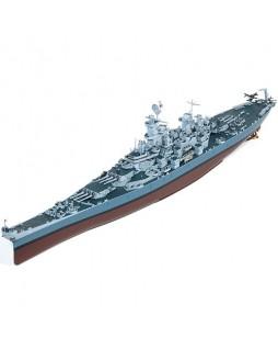 Academy modelis USS Missouri BB-63 1/400