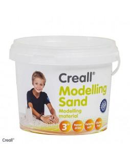 Creall modeliavimo smėlis 750g