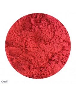 Creall modeliavimo smėlis 750g., raudonas