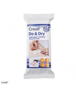 Creall Do & Dry Light universali modeliavimo medžiaga 250g