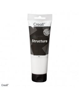 Creall studio akrilo terpė švelni struktūra, 250 ml