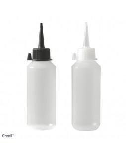 Creall daukartinio naudojimo klijų buteliukas 100ml