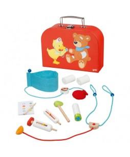 Goki Mažojo gydytojo lagaminėlis