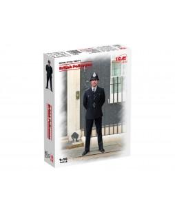 ICM modelis British Policeman 1/16