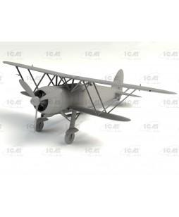 ICM modelis CR. 42 Falco, WWII Italian Fighter 1/32
