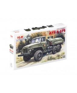ICM modelis ATZ-5-375 1/72