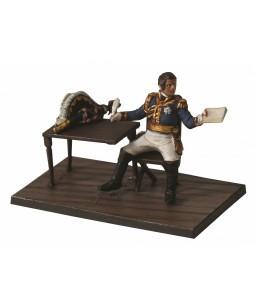 Zvezda istorinės miniatiūros Napoleono štabas 1805-1814 m. 1/72