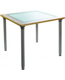 Eduplay šviečiantis stalas