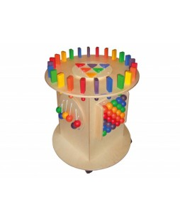 Eduplay žaidimų bokštas