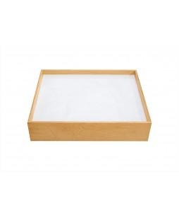 Eduplay šviečianti smėlio dėžė