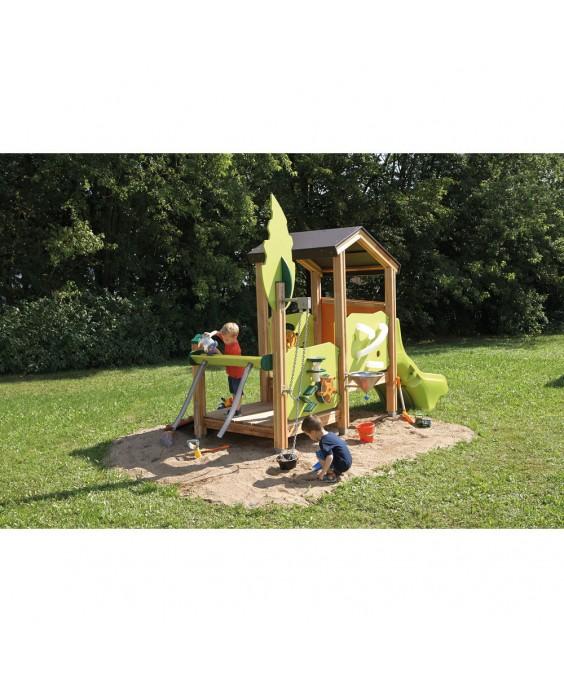 Žaidimų aikštelė Smėlio bokštas A