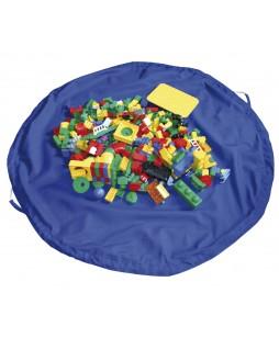Žaidimų kilimėlis & laikymo krepšys