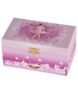 Goki muzikinė dėžutė Šokanti balerina