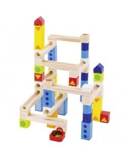 Goki konstruktorius – labirintas, 55 vnt