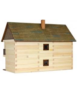 Walachia medinis klijuojamas rinkinys  Magistro namas