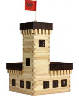 Walachia medinis klijuojamas rinkinys  Vasaros pilis