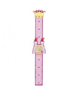 Goki ūgio matuoklė Princas ir princesė