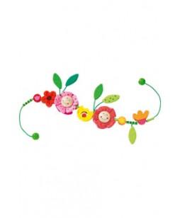 Haba Grandinėlė Gėlytės