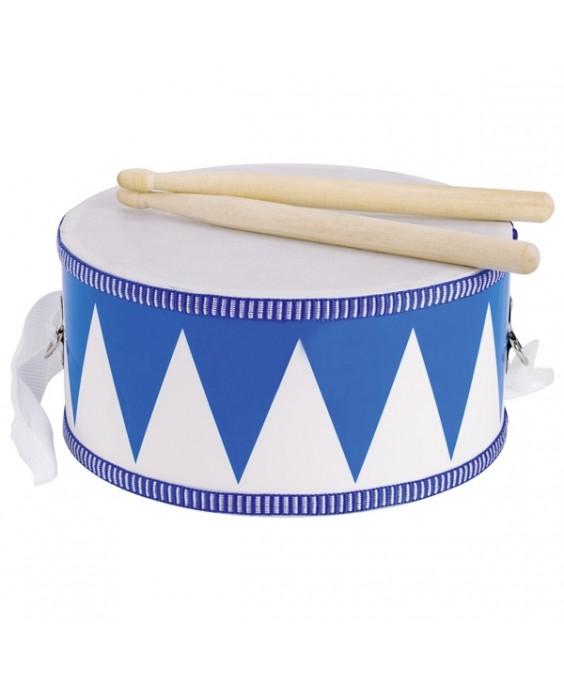 Goki muzikos instrumentas vaikams Būgnas