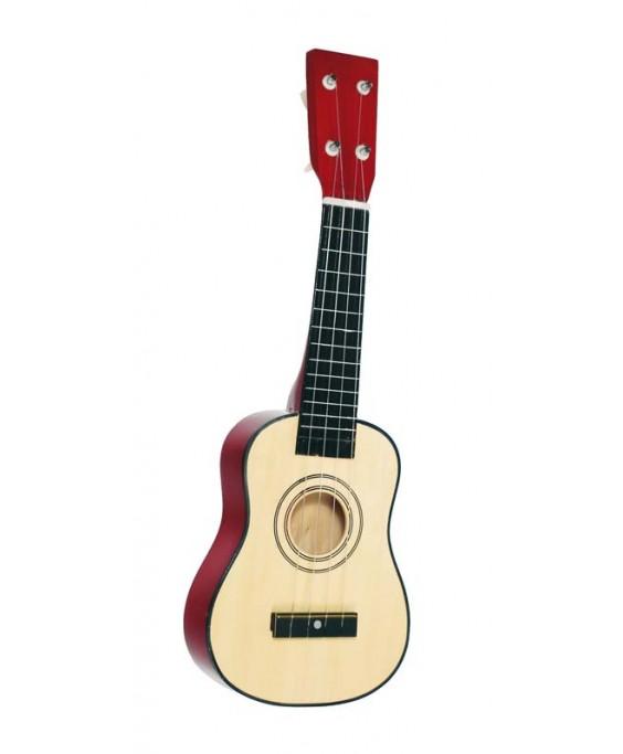 Goki muzikos instrumentas vaikams Gitara, 52 cm