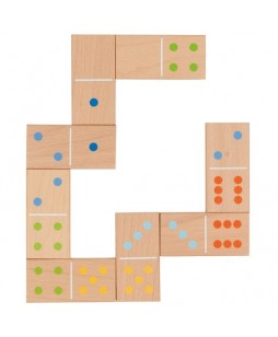Goki žaidimas Domino