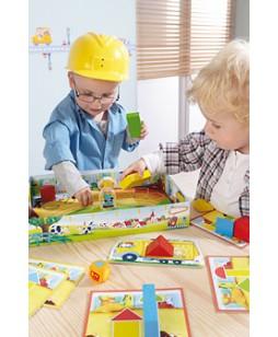 Haba  žaidimas Mažasis statybininkas
