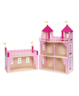 Goki Karališka pilis