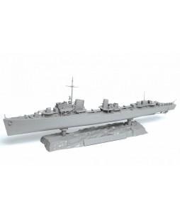 Zvezda modelis German Destroyer Z-17 Diether v.Roeder 1/350