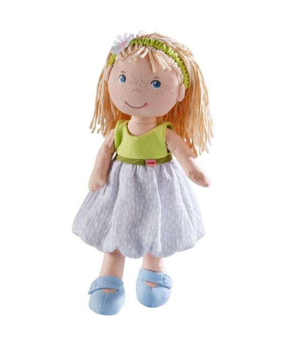 Haba lėlė JIL, 30 cm