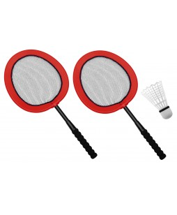 Badmintono rakėtės