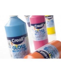 Creall Creall Gloss polivinilo dažai 500ml