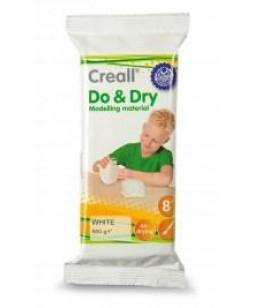Creall Do & Dry universali modeliavimo medžiaga 500g