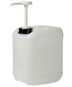 Creall klijų pompa