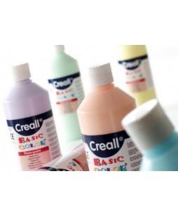Creall Basic color specials dažai 500ml