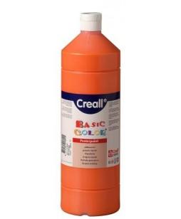 Creall Basic color dažai 1000mlCreall
