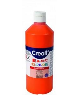 Creall Basic color dažai 500ml